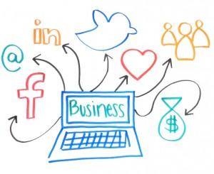 2.Business-Social-Media